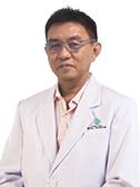 dr. Hengky Gosal, SpPD-KKV, FINASIM