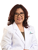 Foto dr. Juliaty Esther D. Siagian, SpJP, FIHA