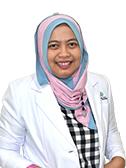 dr. Santi Anugrahsari, SpM, MSc