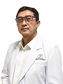 dr. Arsanto T., SpOT (K), Spine, FICS, MHKes