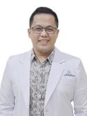 dr. Dennis Jacobus, SpPK