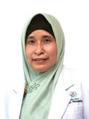 dr. Dian Kusumawati, SpKFR