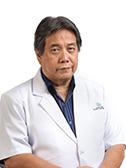 dr. Andi Sutanto, SpPD, FINASIM