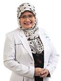 dr. Arina Ikasari M., SpTHT-KL