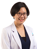 dr. Carolina, SpKK
