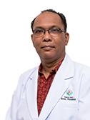 dr. Daniel N. H. D, MSI Med, Sps