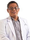 dr. Dendi Kadarsan, SpPD, MM