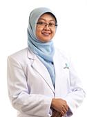 dr. Dewi Rochyantini, SpOG