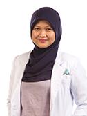dr. Elena Maliani, SpRad