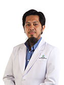 Foto dr. Muhammad Iqbal Sofyan, SpM (K)