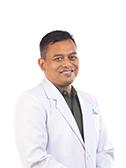 dr. Yanuarso, SpOT (K)