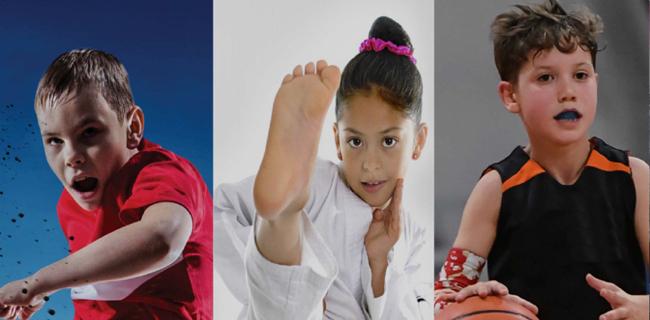 Kedokteran Olahraga untuk Atlit Muda
