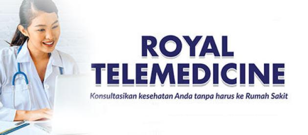 Royal Telemedicine