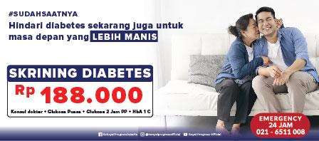 2020 World Diabetes Day Promo