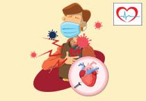 Hindari Serangan Jantung Di Masa Pandemi!