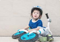 Siaga Mengatasi Cedera Ringan pada Anak
