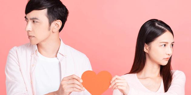 Moment Valentine Jauhi Toxic Relationship