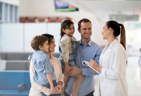 Klinik Tumbuh Kembang