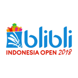Blibli Indonesia Open
